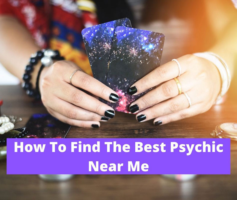 how to find the best psychic near me